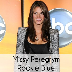 GMA: Missy Peregrym Rookie Blue Preview & Total Body Jump Rope Workout