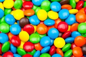 The Chew: NASCAR's Kyle Busch & M&M and Banana Skillet Cake Recipe