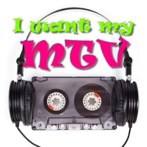 The View Original MTV VJs: Nina Blackwood, Alan Hunter & Mark Goodman
