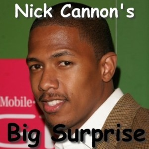 The Talk: Nick Cannon's Big Surprise, Mariah Carey & Feeding America