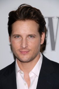 The Talk: Peter Facinelli Nurse Jackie, Tattoos, Fatherhood & Family