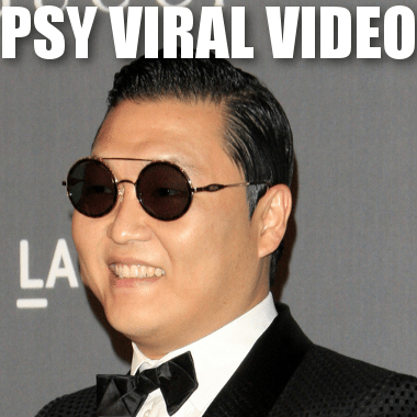 Live!: Psy Viral Video & McDonald's Employee Spots Stolen SUV