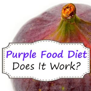 Dr Oz: Fecal Transplant for Digestive Illnesses & Purple Food Diet