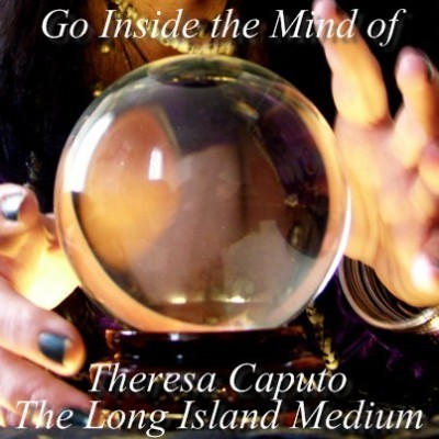 Dr Oz: Glimpse Inside the Brain of Long Island Medium, Theresa Caputo