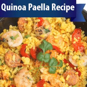 Kathie Lee & Hoda: Joyful Cook-Off Quinoa Paella & Halibut Fish Bake