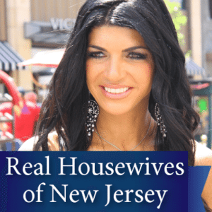 Today: Real Housewives Of New Jersey New Season & Autism Diagnosis