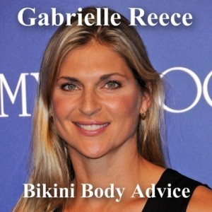 Dr Oz Swimsuit Cleanse to Lose 5 Pounds in 5 Days & Gabrielle Reece