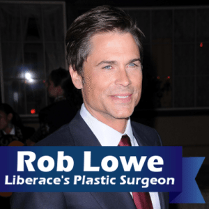 GMA: Behind the Candelabra Review & Rob Lowe Face Lift Transformation