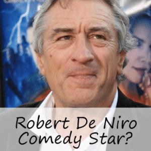 The View: Robert De Niro The Big Wedding & Hurricane Sandy Relief