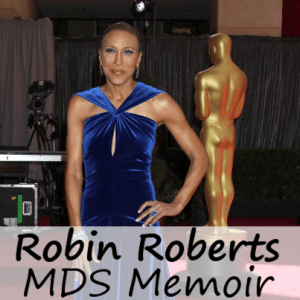 GMA: Robin Roberts Pens MDS Memoir & Chewbacca the Sloth Sleeps & Eats
