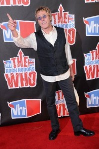 The View: Roger Daltrey On The Who, Britain Tour, & Who Cares Charity