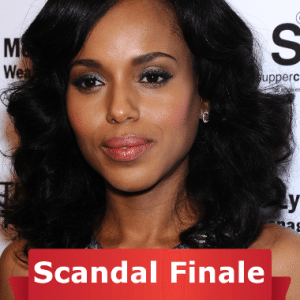 Good Morning America: Cast of Scandal Takes Over Times Square