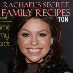 The Chew: Rachael Ray And Carla Hall Secret Family Recipes