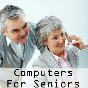 Today: Senior Planet Exploration Center Teaches How To Use Technology