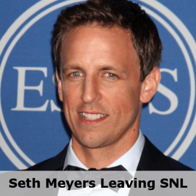 Today: Seth Meyers Leaving SNL, Human Cloning, & Rawlings Helmets