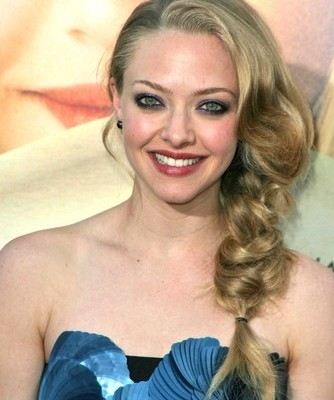 Today Show: Amanda Seyfried in Comedy