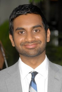 GMA: Aziz Ansari Plays a Slug & Falls For Amanda Seyfried, EPIC Review