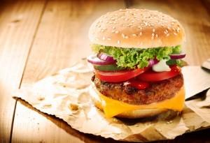 The Chew: Batali Brothers Cookbook Review & Italian Hamburger