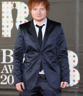 """Ellen: Hayden Panettierre Nashville & Ed Sheeran """"The A Team"""" Review"""