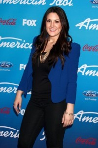 """Kelly & Michael: Kree Harrison """"All Cried Out"""" & Grand Ole Opry Debut"""