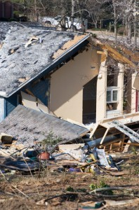 Today Show: Moore, Oklahoma Medical Center Destroyed In Tornado