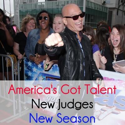 Ellen: Kellie Pickler DWTS Winner & Howie Mandel America's Got Talent