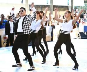 "Kelly & Michael May 21: Psy Gentleman & ""American Idol"" Kree Harrison"