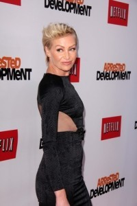 Ellen: Portia De Rossi Arrested Development & Jennifer Aniston Co-Host