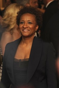 Dr Oz: I Didn't Know I Was Pregnant + Comedian Wanda Sykes