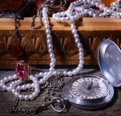 Trisha Goddard: Who Stole My Jewelry? Secrets Need To Be Exposed