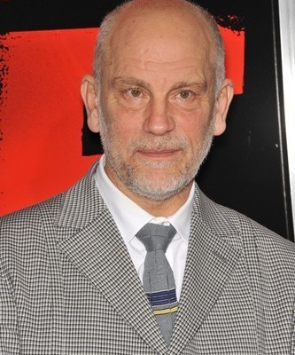 John Malkovich came by Kelly and Michael to talk about his new TV show Crossbones. (Featureflash / Shutterstock.com)