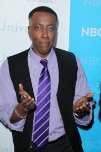 The View: Arsenio Hall Is Making A Return To Late Night Television