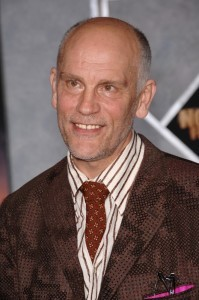 The View: John Malkovich Crossbones Preview & Technobohemian Fashion