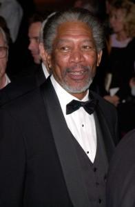 Kelly & Michael May 22: Morgan Freeman & Angie Miller Performance