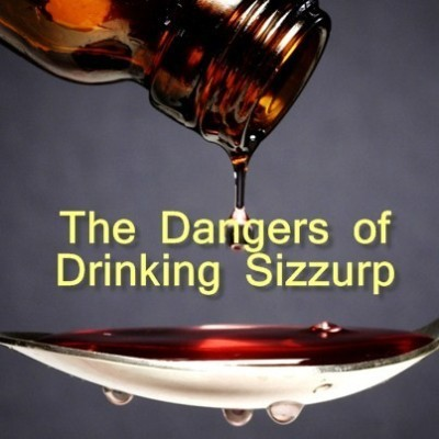 The Doctors: Dangers of Drinking Sizzurp & Do Humans Need to Eat Food?