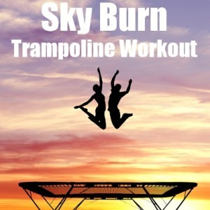 Drs TV Sky Burn Trampoline Workout Review - High Intensity, Low Impact