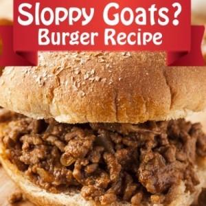 The Chew: Stephanie Izard's Sloppy Goats Recipe & Chicago Burgers