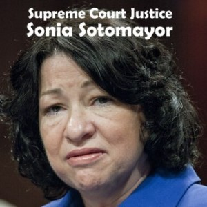 The View: Justice Sonia Sotomayor My Beloved World Review