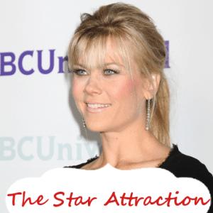 Wendy Williams: Alison Sweeney Star Attraction & Lil Jon Apprentice