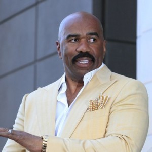 Steve Harvey Straight Talk No Chaser Review & Memorable Guest Updates
