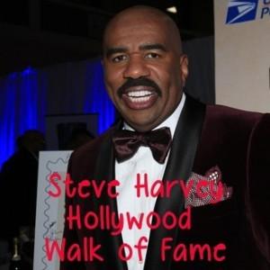 Ellen Steve Harvey Hollywood Walk of Fame & Dr Neal Barnard Brain Food