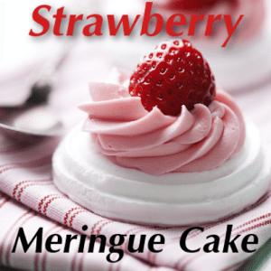 The Talk: Marcela Valladolid Strawberry Meringue Cake Recipe