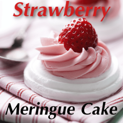 The Talk: Marcela Valladolid Strawberry Meringue Cake Recipe
