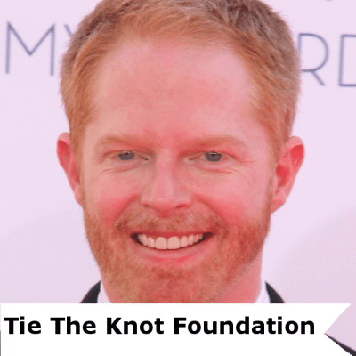 Good Morning America: Jesse Tyler Ferguson's Tie The Knot Foundation