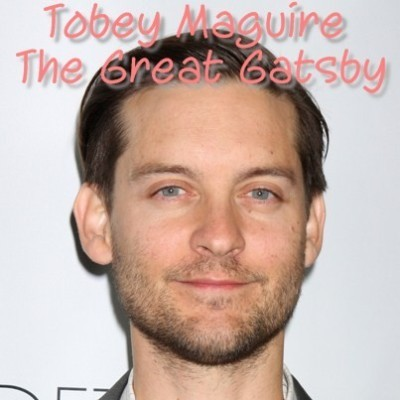 Kelly & Michael: Tobey Maguire The Great Gatsby & New You in New York