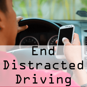 Kathie Lee & Hoda: Teen Vogue's Mission To End Distracted Driving