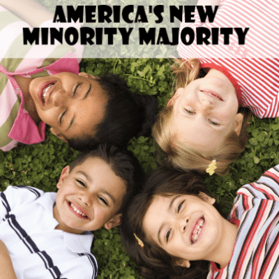 Today Show: Minority Majority In America & Human Cloning Research