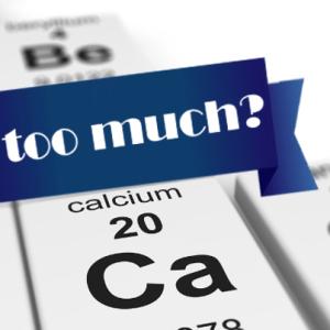 Dr Oz: Calcium Causes Cardiac Arrest & Calcium Supplement Guidelines