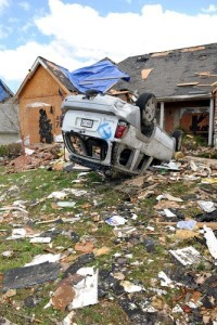Today Show: Seven Fatalities Reported At Moore, OK Elementary School
