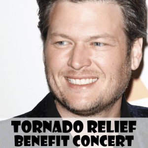 Today Show: Oklahoma Relief Benefit Concert & Voice Eliminations